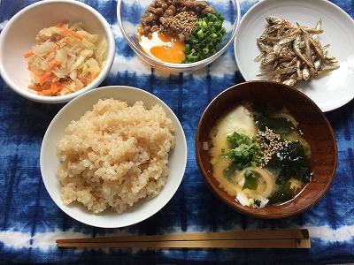 【食事編】パーソナルジムで結果を出すには食事も大事!