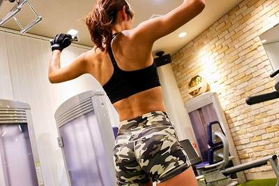 【肩トレーニング】肩周りスッキリトレーニング方法/中級