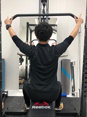 【背中痩せ】女性らしいしなやか背中美人になる方法/中級編